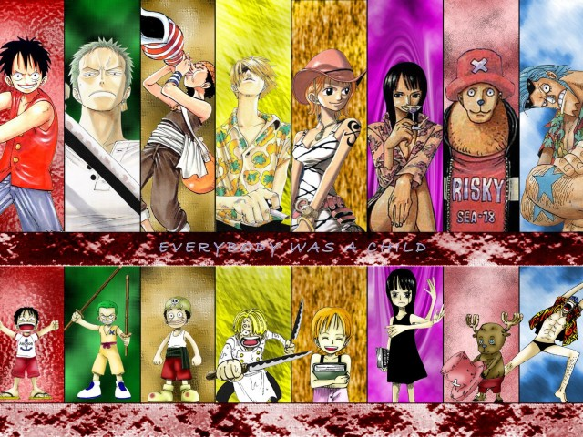 One Piece 壁紙画像