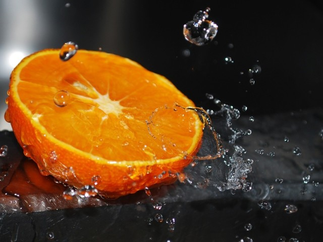 Orange 壁紙画像
