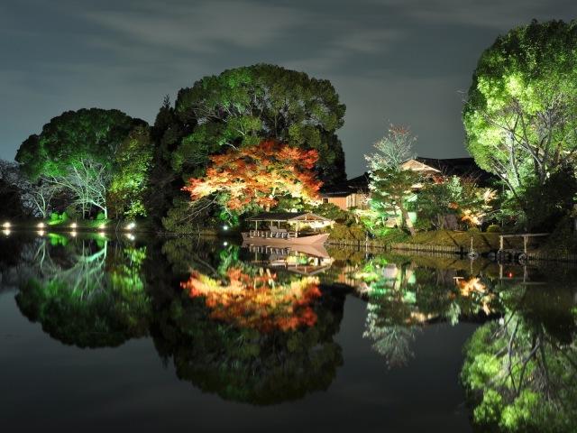 Reflection 壁紙画像