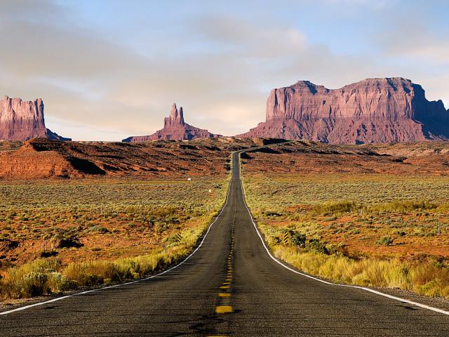Road Earth 壁紙画像