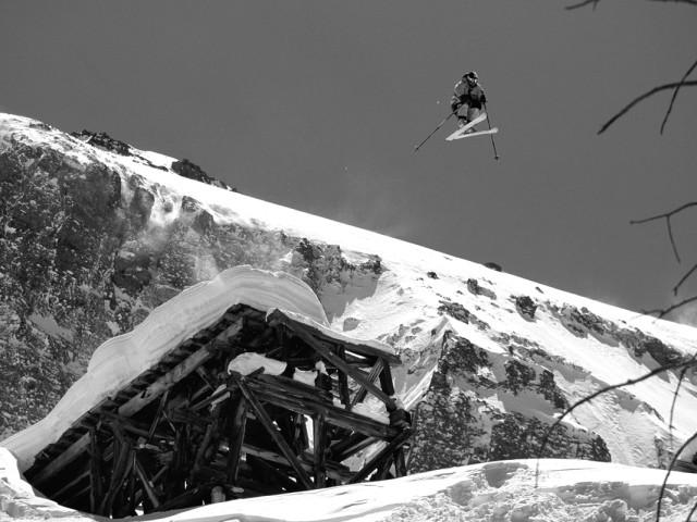 Ski 壁紙画像