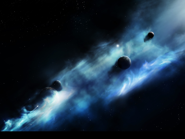 Space 壁紙画像