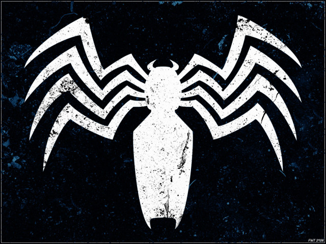Spiderman Logo 壁紙画像