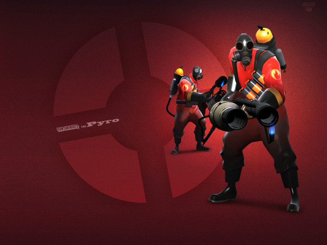 Team Fortress 2 壁紙画像