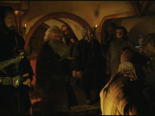 The Hobbit 壁紙画像