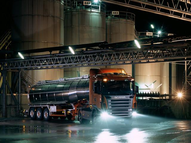 Vehicles Truck 壁紙画像