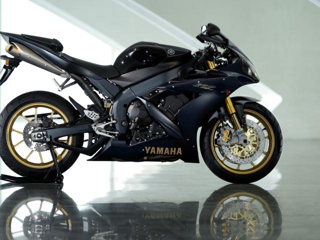 Yamaha 壁紙画像