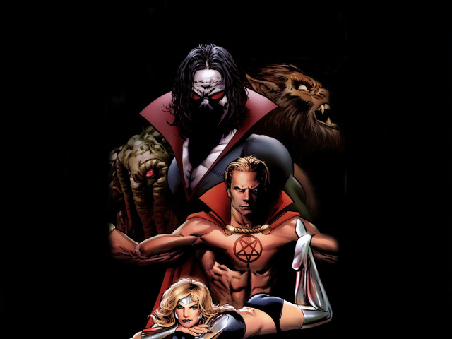 Zombies 壁紙画像