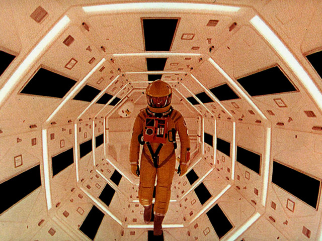 2001 A Space Odyssey 壁紙画像