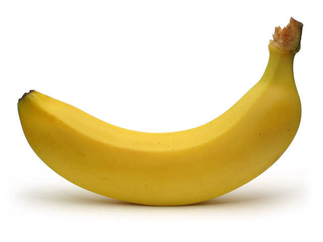 Banana 壁紙画像