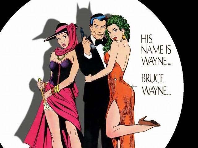 Batman 壁紙画像
