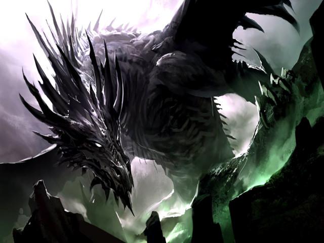Black Ice 壁紙画像