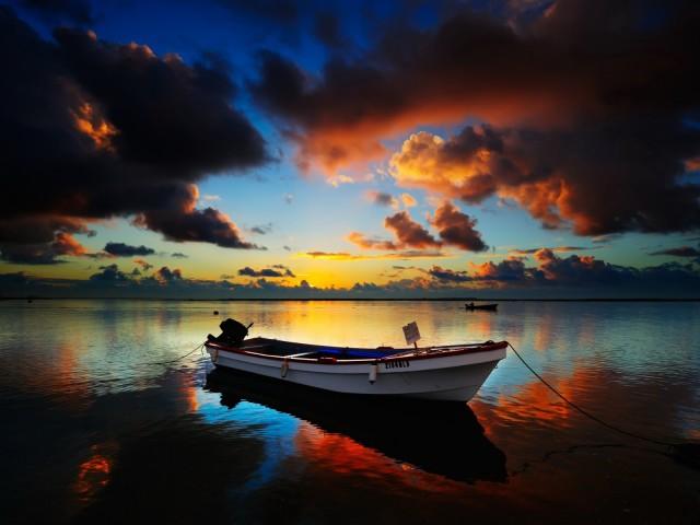 Boat 壁紙画像