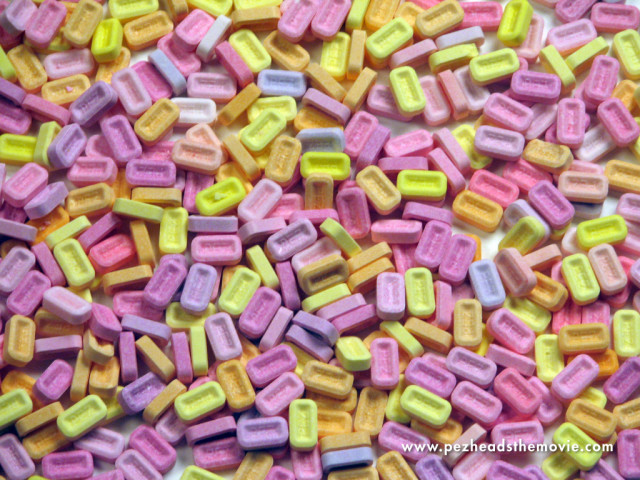 Candy 壁紙画像