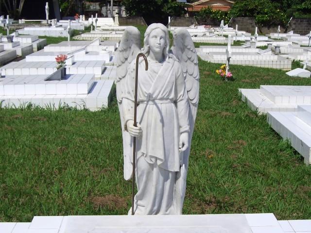 Cementerio 壁紙画像
