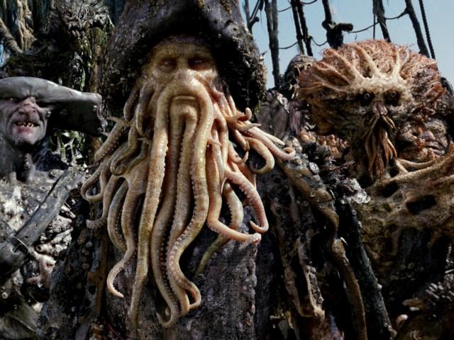Davy Jones 壁紙画像