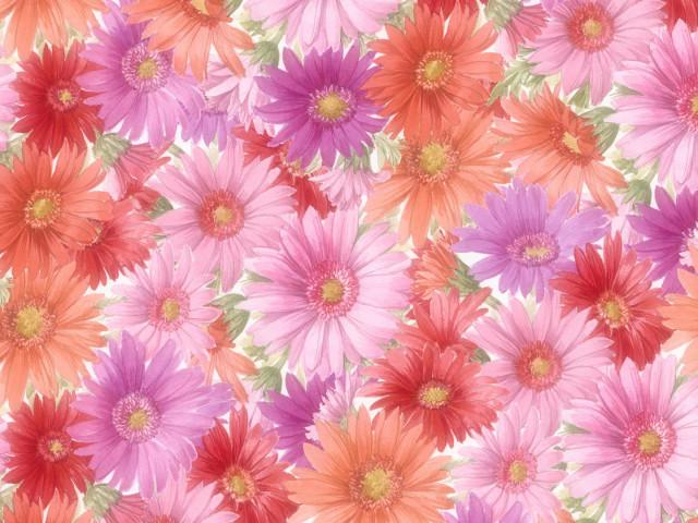 Earth Flower 壁紙画像