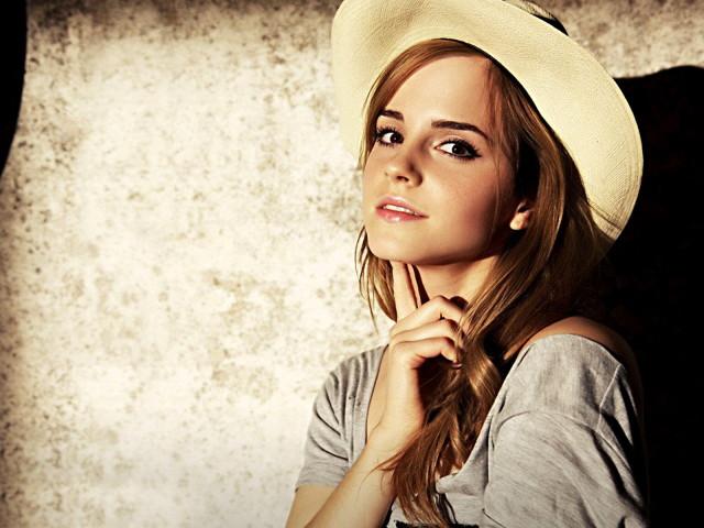 Emma Watson 壁紙画像