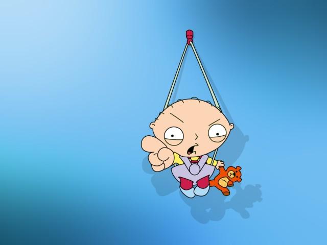 Family Guy 壁紙画像