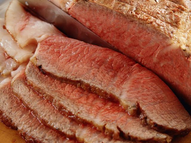Food Steak 壁紙画像