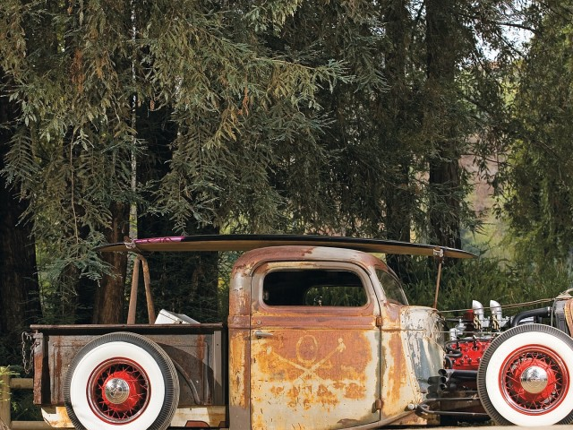 Ford 壁紙画像