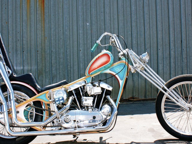 Harley Davidson 壁紙画像