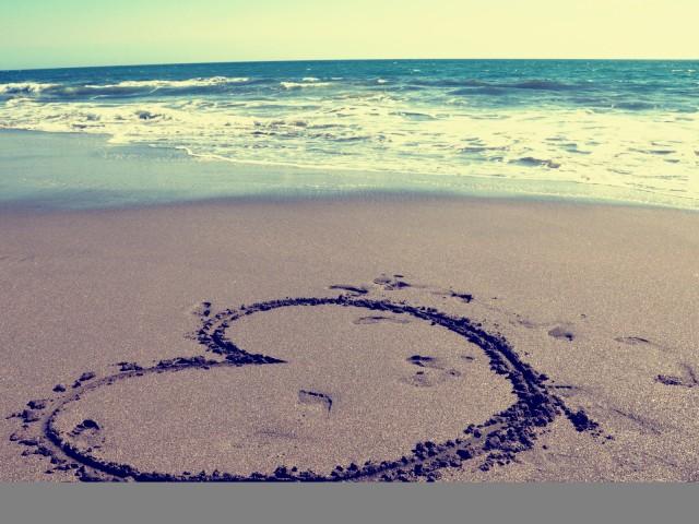 Heart 壁紙画像