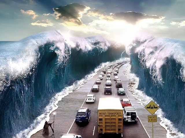 Highway 壁紙画像