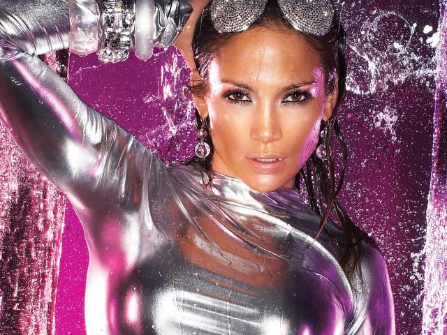 Jennifer Lopez 壁紙画像