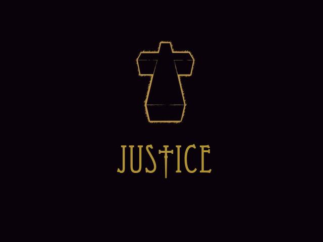 Justice 壁紙画像