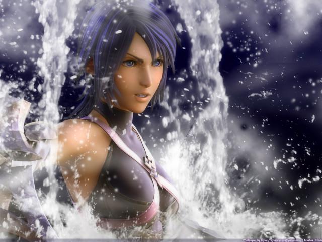 Kingdom Hearts 壁紙画像