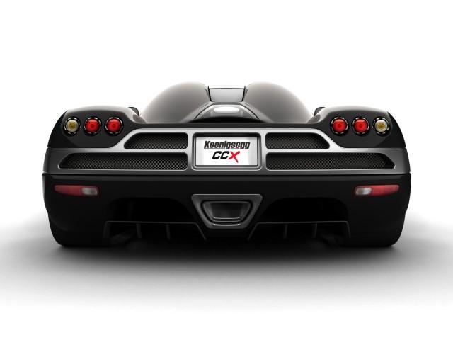 Koenigsegg 壁紙画像