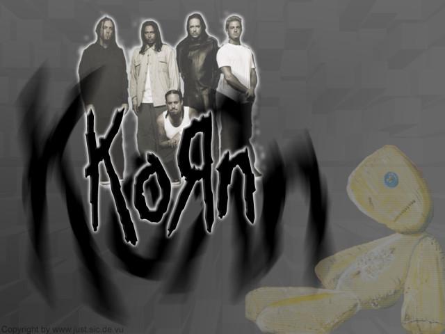 Kornの面白い画像