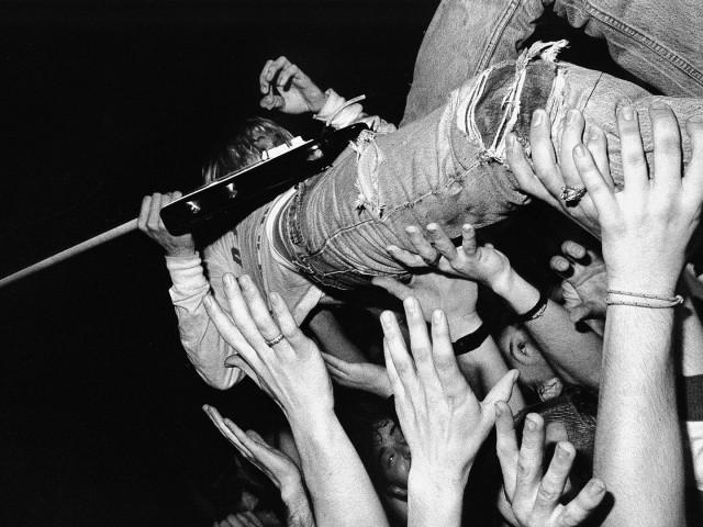 Kurt Cobain 壁紙画像