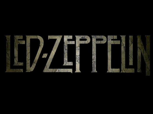 Led Zeppelin 壁紙画像