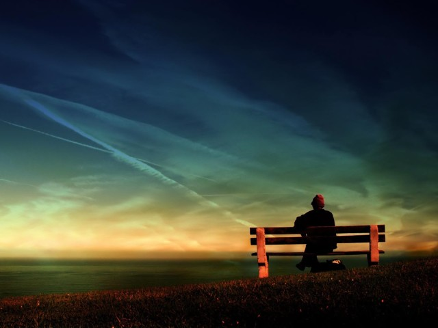 Loneliness 壁紙画像