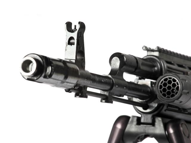 Machine Gun 壁紙画像