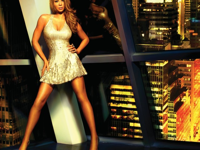 Mariah Carey 壁紙画像