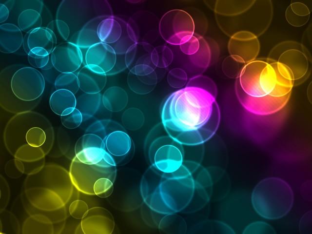 Multi Lightings 壁紙画像
