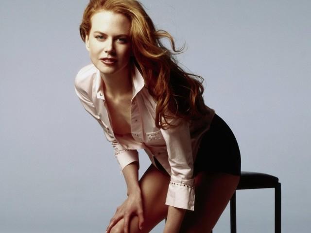 Nicole Kidman 壁紙画像
