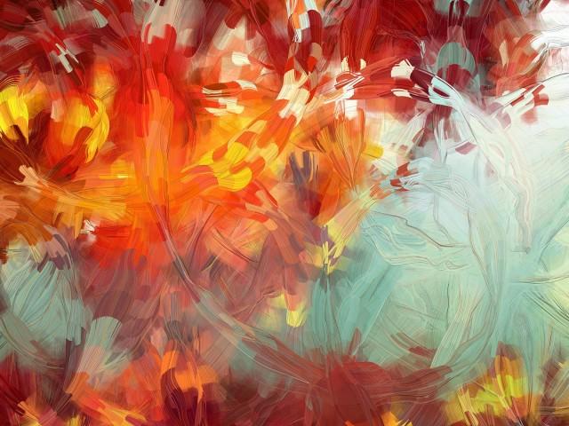 Painting 壁紙画像