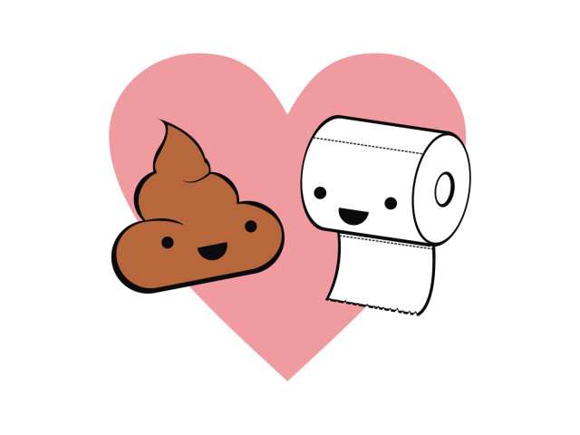 Paper And Poo 壁紙画像