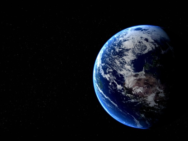 Planet Earth From Space 壁紙画像