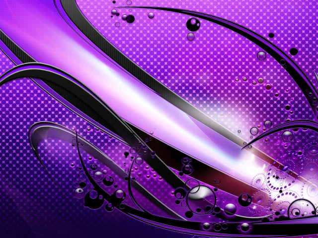 Purple 壁紙画像