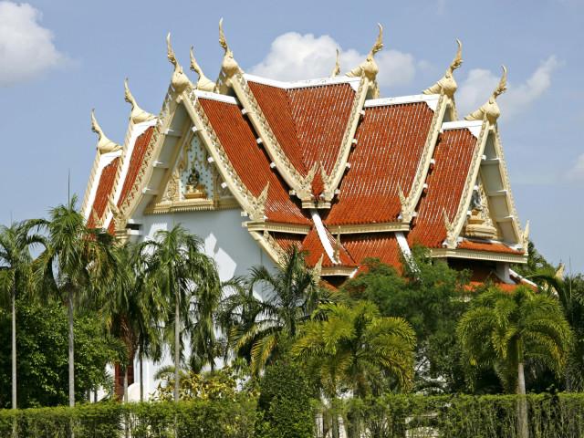 Religious Architecture 壁紙画像