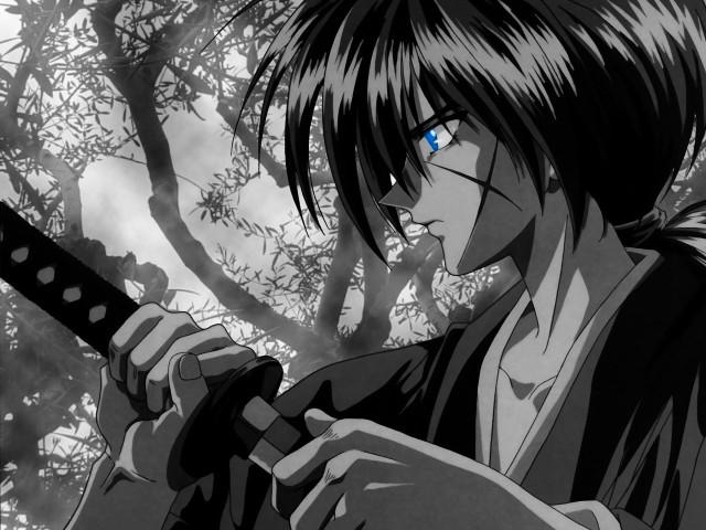 Rurouni Kenshin 壁紙画像