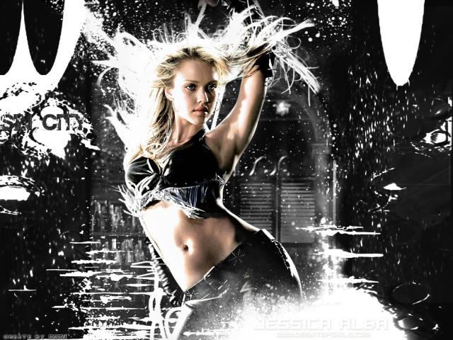 Sin City Celebrity 壁紙画像