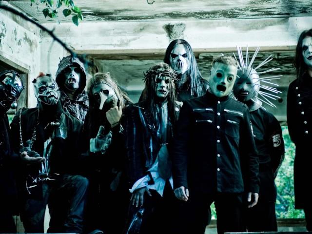 Slipknot 壁紙画像