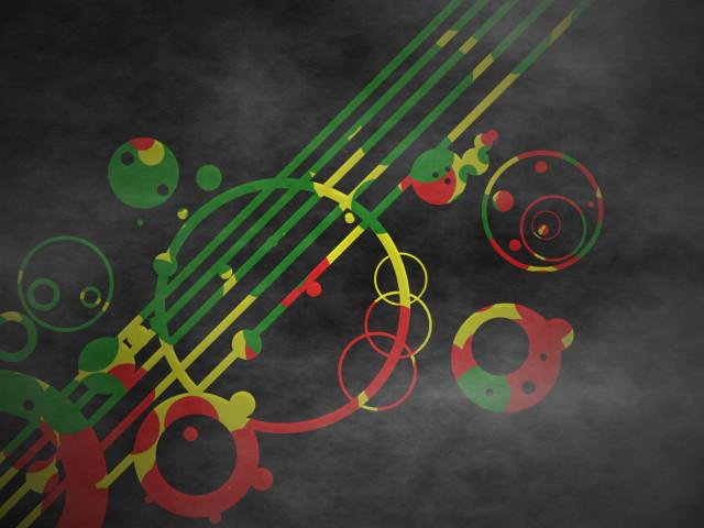 Smoky Rings 壁紙画像