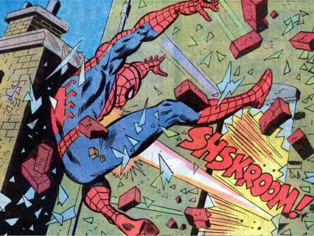 スパイダーマン 壁紙